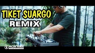 Download Tiket Suargo Remix Breakbeat by DJ Acik