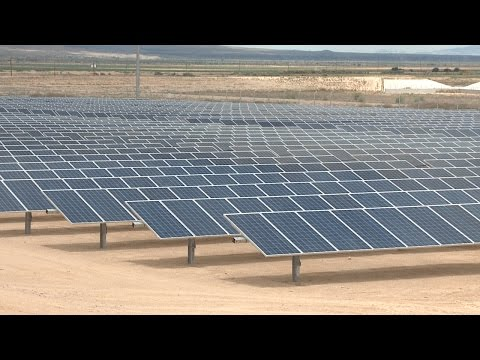 City of Phoenix partners with APS to expand solar