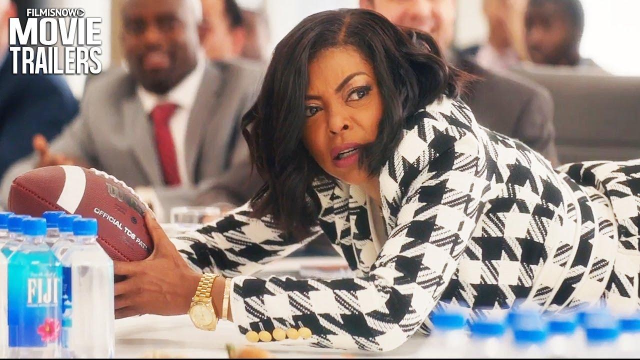 Download WHAT MEN WANT Trailer NEW (2019) - Taraji P. Henson Comedy Movie