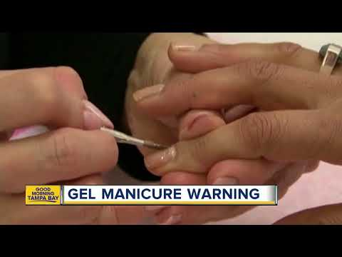 Manicures Pose Hardly Any Cancer Risk