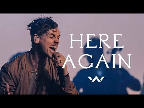 Here Again Extended Version    Elevation Worship
