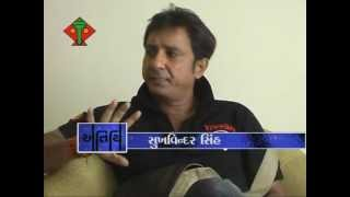 Bollywood Best Songs Singer Sukhwinder Singh Interview by Devang Bhatt