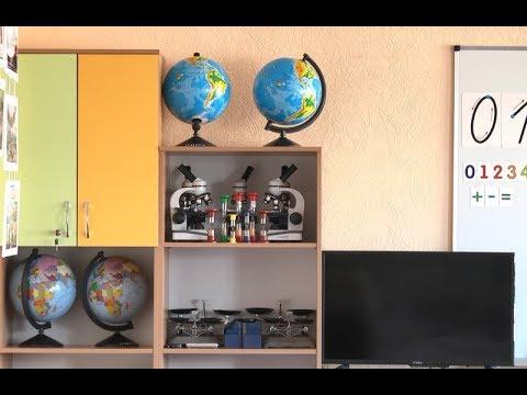 mistotvpoltava: ПОІППО – Відкриття лабораторії НУШ