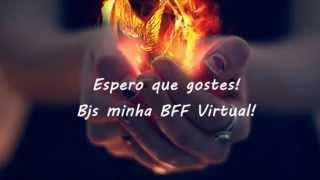 Amiga Virtual - SURPRESA!