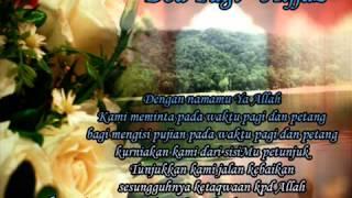 Doa Pagi   Hijjaz wmv