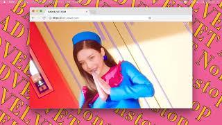 [레드벨벳 커버보컬팀 Bad Velvet] 살짝 설렜어 (Nonstop) teaser