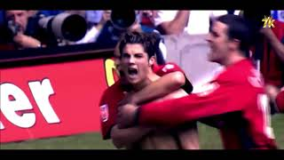 The Real Cristiano Ronaldo The Ronaldo That We All Miss Best Skills,Goals Manchester United HD