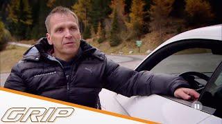PS-Gipfeltreffen der Extrem-Hobel - GRIP - Folge 390 - RTL2