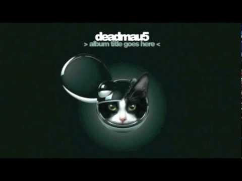 01 Superliminal  Deadmau5 Album title goes here