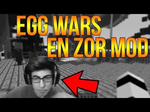 en zor mod  minecraft egg wars  bölüm 38