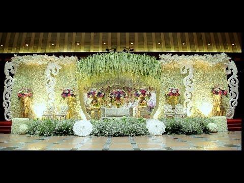 Dekorasi pernikahan gedung museum pewayangan tmii jakarta timur dekorasi pernikahan gedung museum pewayangan tmii jakarta timur innovasi dekor junglespirit Choice Image