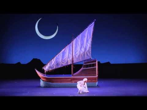 Hamdan: Through the Gate of Tears