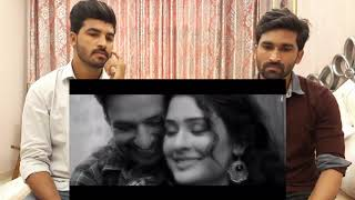 Ishqan De Lekhe 2( REACTION Video) Sajjan Adeeb   Payal Rajput   Blue Stone Media   New Punjabi Song