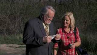 Parks and Recreation Deleted Scene - Summer Catalog 1