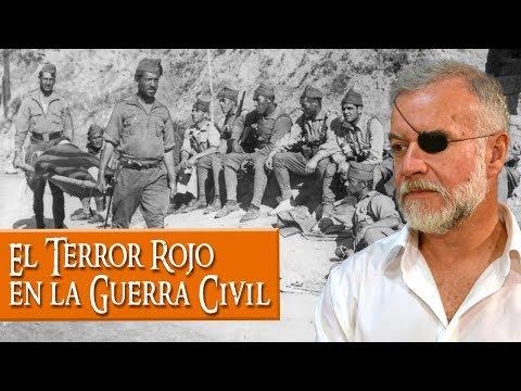 Especial Tiempos Modernos   El Terror Rojo en la Guerra Civil