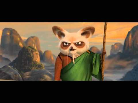 Kung Fu Panda 2 magyar előzetes 2.