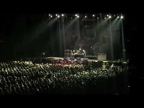 The Stranglers - Nice N Sleazy - Live at the O2 Arena - 2019