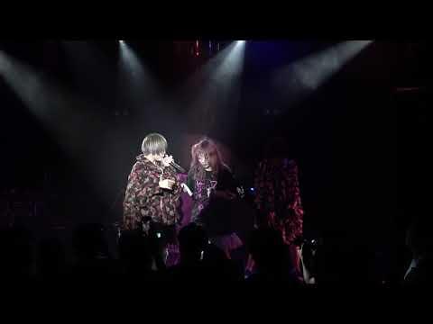 【DJ OMOCHI生誕祭】RHYMEBERRY - ちょっとやってみただけ(2018.11.19)