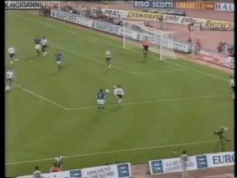 Italy 0-0 England 1997 (WCQ)