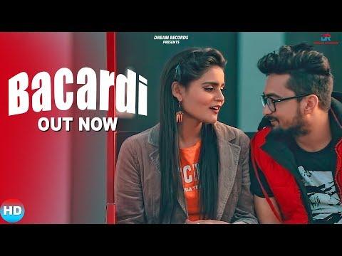 Bacardi | New Haryanvi Songs Haryanavi 2019 | Toni, Saurabh, Navneet Foji, Parvesh, Pooja Rathi