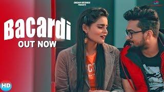 Bacardi   New Haryanvi Songs Haryanavi 2019   Toni, Saurabh, Navneet Foji, Parvesh, Pooja Rathi