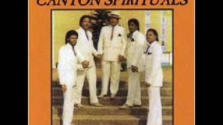 The Canton Spirituals going back to church.wmv