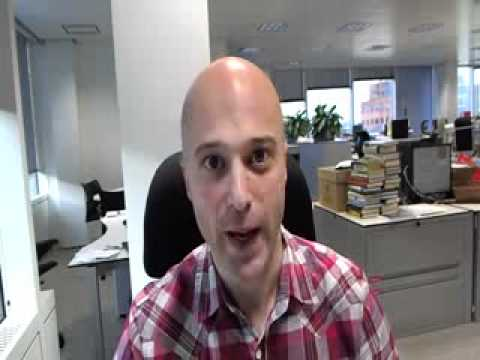 Dominic Picarda (Investor's Chronicle)  3 August webcast at NakedTrader.com