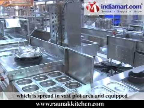 Raunak Kitchen Equipments Private Limited, Mumbai, Maharashtra