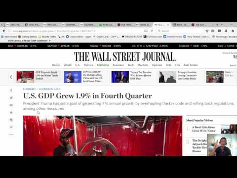 [FMWU] GDP Implosion, Market Pauses