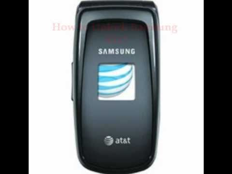 Samsung A117 Unlock Code - Free Instructions
