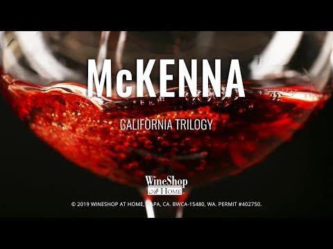McKenna California Trilogy