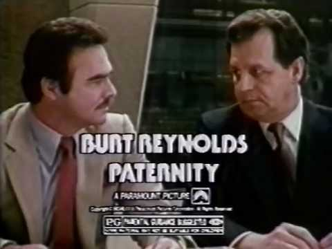 Paternity is listed (or ranked) 41 on the list The Best Burt Reynolds Movies
