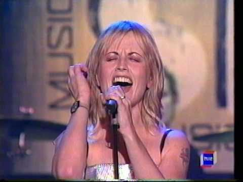 The Cranberries - Animal Instinct (Live Musica Si) Spain 1999