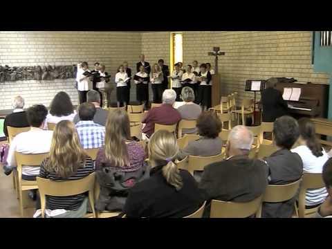 Gemeindefest in Philippus