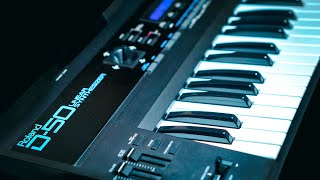 Roland D-50 | The King is back!
