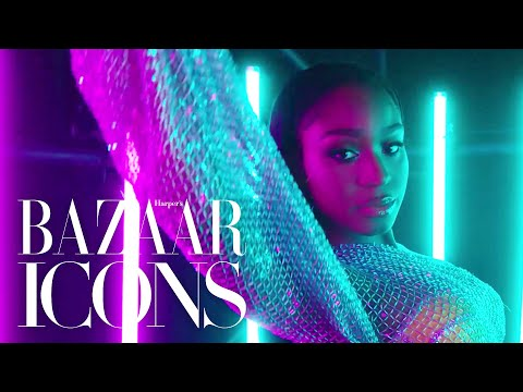 Alicia Keys, Troye Sivan, Rickey Thompson and More Slay at House of ICONS | Harper's BAZAAR