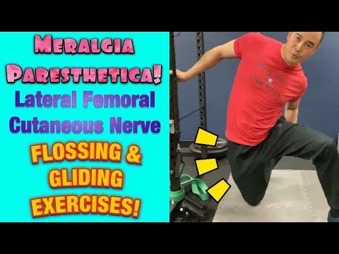 Lateral femoral cutaneous nerve releaseиз YouTube · Длительность: 12 мин57 с
