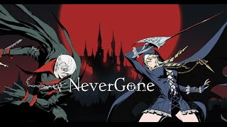 Never Gone - iOS Global Release