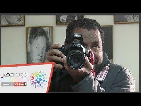 في اليوم العالمي للتصوير.. حكاية مكفوفين هزموا القواعد واحترفوا التصوير  - 13:54-2019 / 8 / 20
