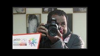 في اليوم العالمي للتصوير.. حكاية مكفوفين هزموا القواعد واحترفوا التصوير