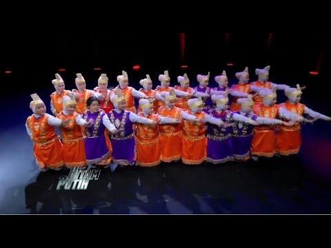 Penari Ratoeh Jaroe di Opening Ceremony Asian Games 2018 | HITAM PUTIH (29/08/18) 3-4