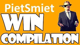 PietSmiet Win Compilation || Best of PietSmiet Compilation