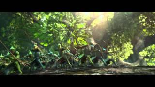 Эпик - Epic (2013) Трейлер