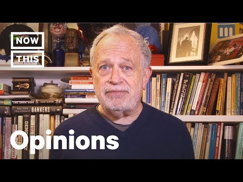 Robert Reich on Trump's Myth that Immigrants Don't Pay Taxes | Op-Ed | NowThis
