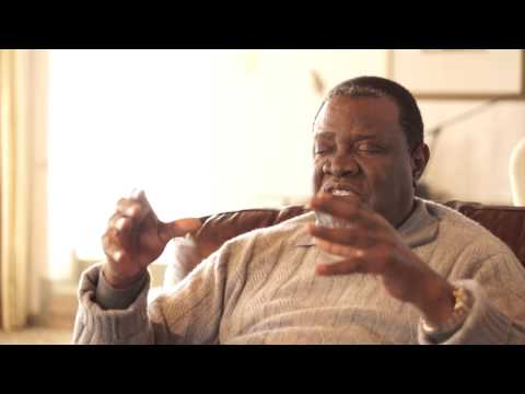 Hage Geingob (Full interview) (Namibia Documentary Series)