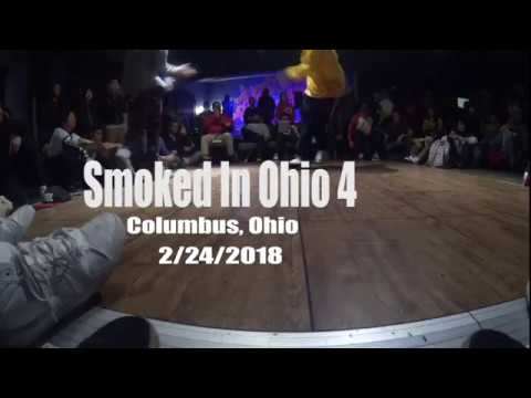 Smoked In Ohio 4! | Prelims!