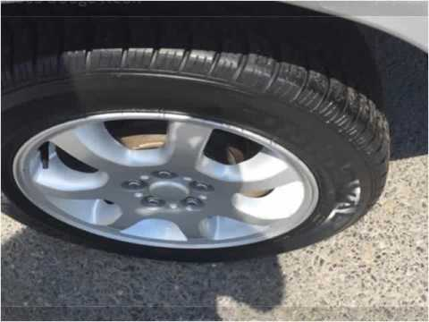 2005 Dodge Neon Used Cars Easton Md