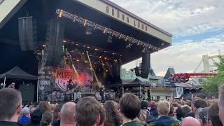 Dropkick Murphys - Don't Tear Us Apart - Live - Stockholm 2019
