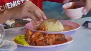 KCHUP MKAN: Nasi Ayam Bonda