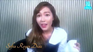 vuclip Jessica Jung - FLY (Short ver.) (V App Live)